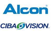 Solutii lentile de contact Alcon (Ciba Vision)