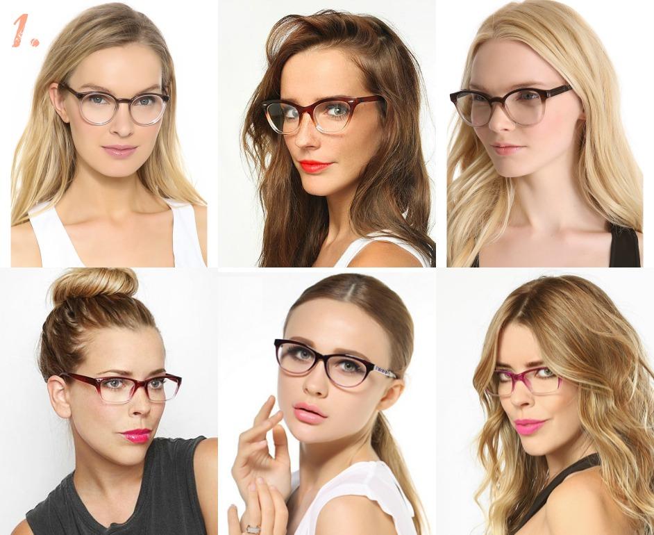 Tendinte in moda ochelarilor pentru 2016